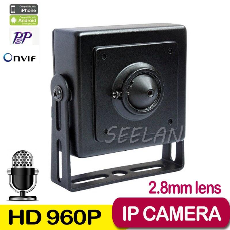 audio monitor Mini IP Camera Security 960P 1.3 Megapixel Network Camera CCTV P2P ONVIF Mobile Phone P2P mini IP Security Camera<br><br>Aliexpress
