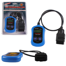 2016 Car Diagnostic Scan Tool OBD2 OBD II VAG305 Code Reader VAG 305 Auto Scanner In Good Price For V- ,Aud1 ree Shipping