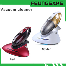 Household Portable Vacuum cleaner400w Low Noise Home Handheld vacuum cleaner Quiet clean mites Mini Large suction dust collector(China)
