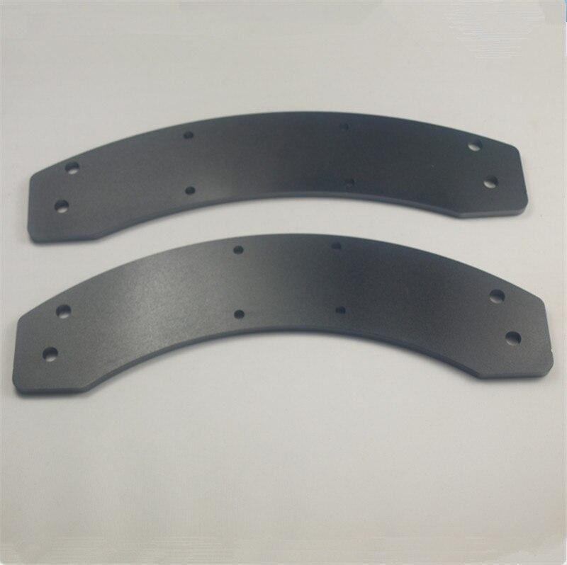 LulzBot TAZ 3D printer DIY aluminum alloy metal Frame Y axis end +Y axis end motor kit Y Ends TAZ 3-5<br><br>Aliexpress