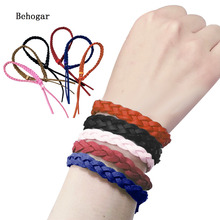 Behogar 6Pcs Mosquito Repellent Wristband Natural Insect Protection Pest Control Bracelet Bands for Elderly Kids Random Color(China)
