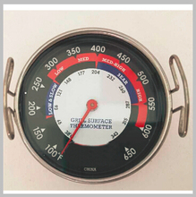 Hot selling Grill Surface Thermometer, quality and competitive price(China)
