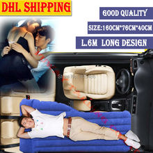 car Travel Bed Car front Back Seat Cover Mattress Car Inflatable air Bed sex for BMW 3/4/5/7 Series GT M3 X1 X3 X4 X5 X6 Z4(China)