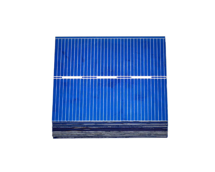 50Pcs Solar Panel China Painel Solar For DIY Solar Cells Polycrystalline Photovoltaic Panel DIY Solar Battery Charger 6
