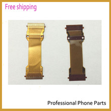 Original New for Sony Ericsson Xperia W595 flex cable, for Sony Ericsson Xperia W595 W595i Slide Flex Cable free shipping(China)