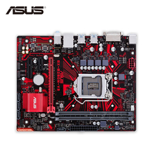 Asus EX-B250M-V3 Desktop Motherboard B250 Socket LGA 1151 i7 i5 i3 DDR4 32G SATA3 USB3.0 Micro-ATX Second-hand High Quality(China)