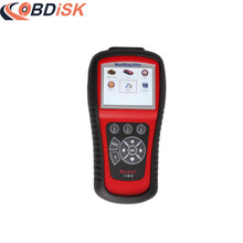 Autel Maxidiag Elite MD802 Diagnostic Tool for All System (Including MD701, MD702, MD703, MD704) 4 in 1 Code Reader