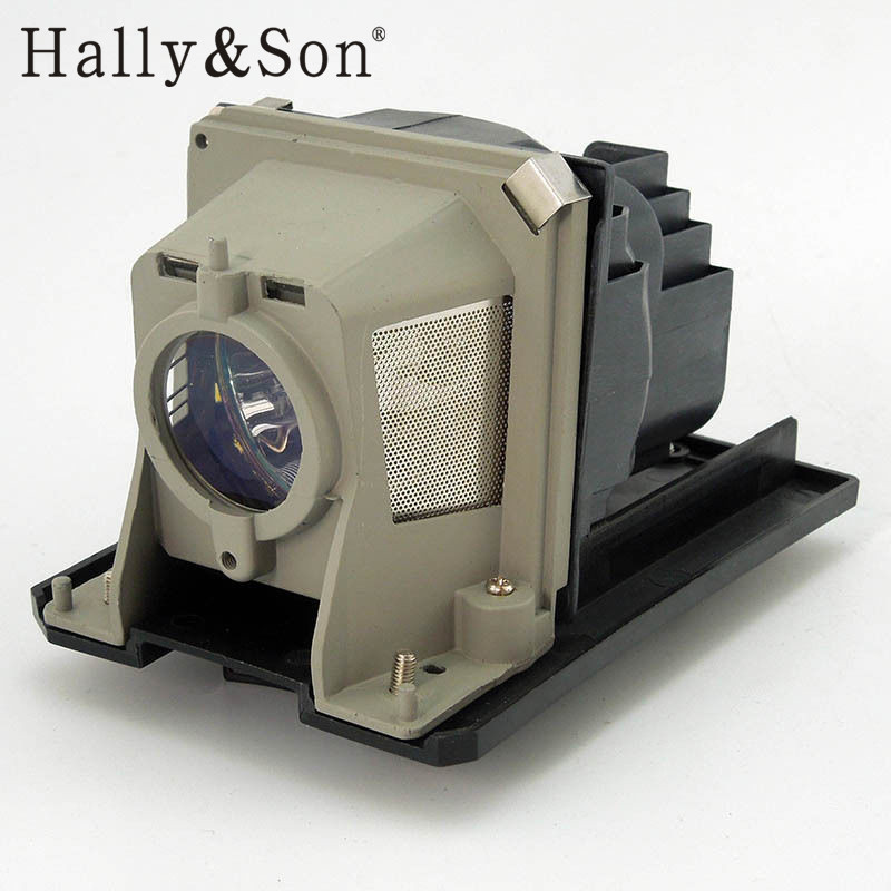 Hally&amp;Son  Projector Lamp Bulb NP13LP For Use In NP110/ NP115/ NP115G/ NP210/NP216+/ V300X+/ V230X+ /V230+/ V260X+/ V260+<br>