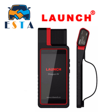 100% Orignal New Launch X431 Diagun IV Full System Diagnotist Tool Free Update Online X-431 Diagun IV auto tools