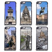 Madrid Capital of Spain Cover Case for IPhone 4s 5s se 6s 7 Plus Samsung S5 S6 S7 S8 Edge Note 4 5 Grand Prime Neo duos(China)