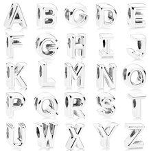 charm alphabet pandora