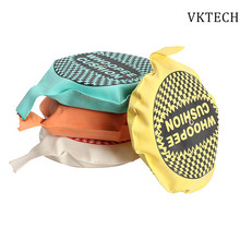 Baby Kids Fun Prank Toys Whoopee Cushion Jokes Gags Pranks Maker Tricks Funny Toys For Child Fart Pad Pillow Perdushka Random