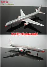 Out of print Special offer StarJets 1:500 American Airlines 757-200 N679AN Alloy plane model Collection model