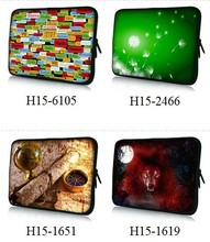 "Many Design Sales 15"" Laptop Bag Case Cover For 15.6"" HP Pavilion,Dell ,Acer Notebook"