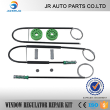 DR CAR PARTS FOR BMW E46 COMPACT WINDOW WINDSCREEN REGULATOR REPAIR KIT FRONT-LEFT