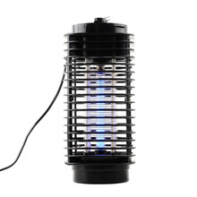 Electric Mosquito Insect Killer Lamp Practical Fly Bug Insect Killer Trap Night Light Anti Mosquito EU / US Plug(China)