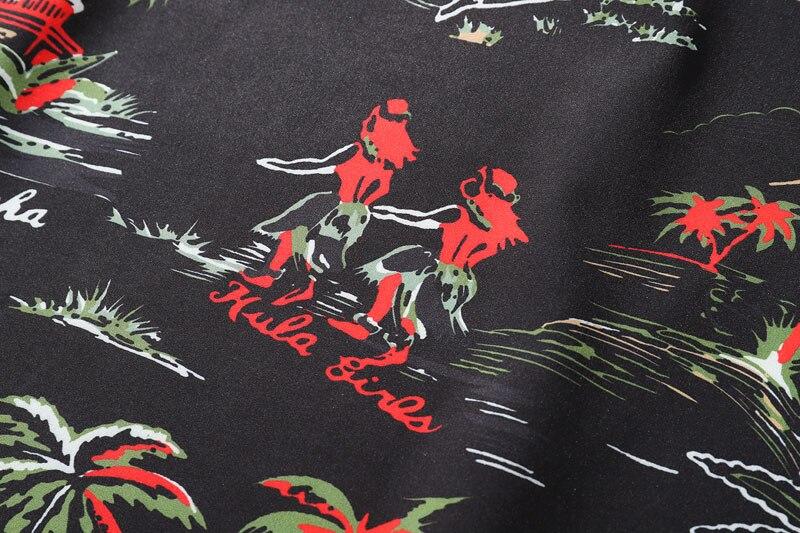 Palm Tree Hawaiian Beach Shirts 10