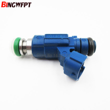 6pcs/lot Fuel Injector Nozzle For Nissan GTR Skyline R34 RB25DET 2.5 16600-AA500 FBJE100 16600AA500