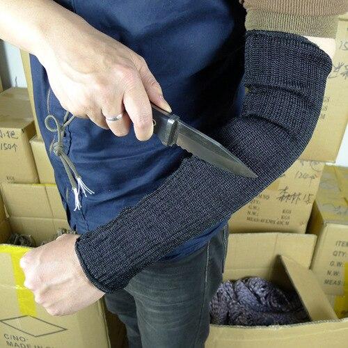 Self-defense anti-cut anti-knife cut armband anti- scratch wire self-defense products anti-scratch protection sleeve<br>