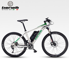 27.5 inch, 36V/350W 27/30 Speed Strong Power Electric Mountain Bike, Electric Bicycles, MTB, E Bike, Lithium Battery(China)