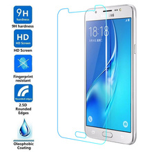 Cover Film Tempered Glass For Samsung Galaxy S6 S5 A3 A5 A7 A8 J1 Mini J2 J3 J5 J7 S2 S3 S4 Mini Neo Case Screen Protector