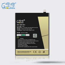 New Original LEHEHE Battery Xiaomi Redmi Note4 BN41 4100mAh High Capacity Replacement Bateria Free Tools Gifts