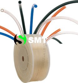8*5mm PU tubes, PA tubes, pneumatic tubes, plastic tubes, pneumatic hoses, air hoses free shipping<br>