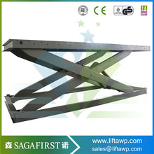 Hydraulic Stationary Mechanical Scissor Lift(China)