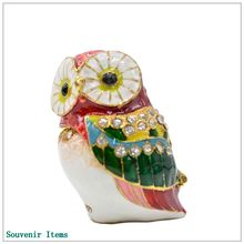 QIFU China Import Items Decor Top Craft Trinket Box Jewellery Box Design for Home QF2705 figurine