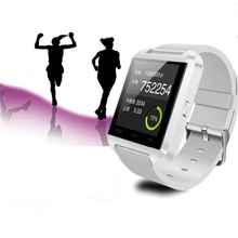 Bluetooth Smart Wrist Watch Phone u8 Smart Watch Phone Smart Watch for Xiaomi  Android Samsung Huawei Good as GT08 DZ09 A1 GV18