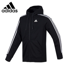 Original New Arrival Adidas Performance Climalite Men's jackets Sportswear