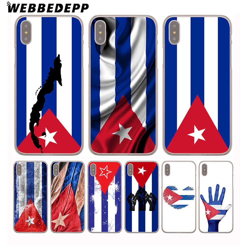 WEBBEDEPP Жесткий Чехол для iPhone 4 4S 5C 5 5S SE 6 6S 7 8 Plus X XR XS 11 Pro Max