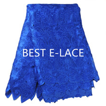 African Net Lace Fabrics High Quality 2017 Nigerian Aso Ebi Lace For Wedding Peach swiss voile Lace Fabric GD129B-21703b1720d18