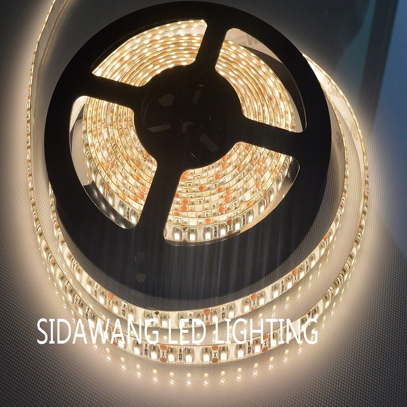 Popular led strips lights small buy cheap led strips lights small cri 95ra 10mm led strip lights 3528smd dc12v 5m 60ledsm nonwaterproof aloadofball Image collections