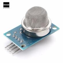 1PC DC 5V Smoke Gas LPG Butane Hydrogen Gas Sensor Detector Arduino Reliable Stability Durable Quality