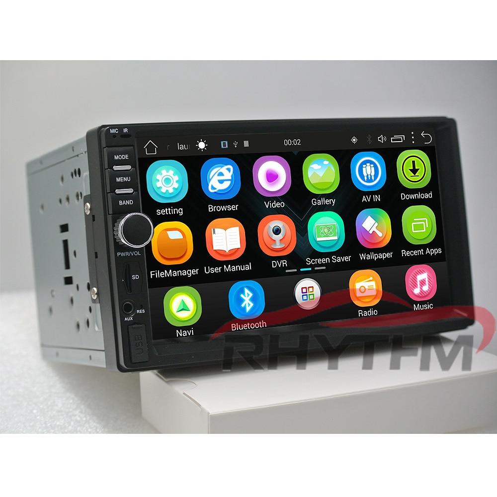 2 din android car radio navigation 9