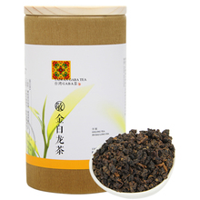 [GRANDNESS] 150g GABA tea Taiwan Dongding oolong tea Supreme Organic Taiwan High Mountain GABA Oolong Tea 150g JIN BAI LONG CHA