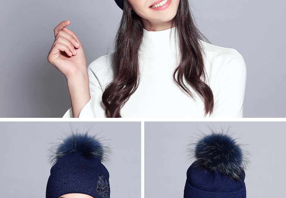 winter hats for women MZ713B (8)