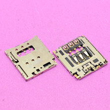 Replacement sim card socket for Blackberry Q5 Z30 memory card holder slot tray module adapter.(China)
