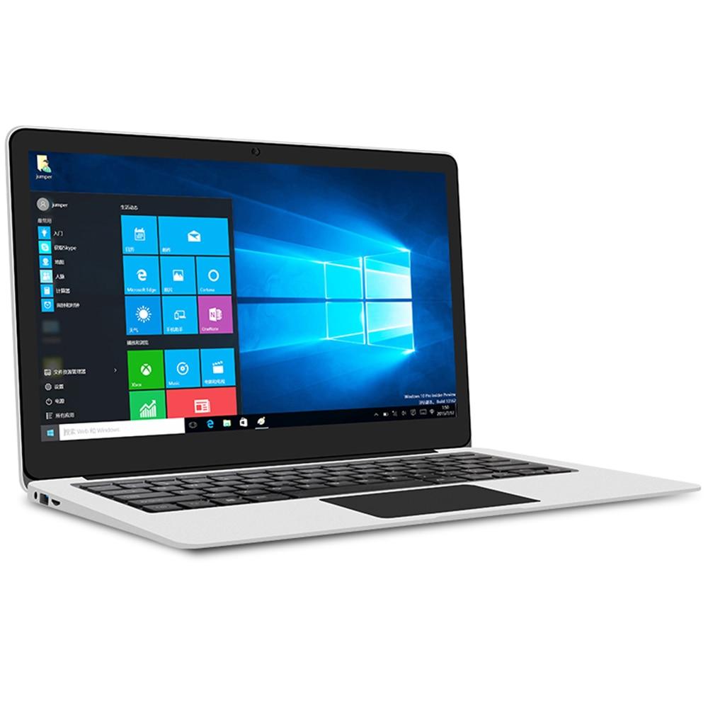Jumper EZbook 3 SL laptop 13.3 1080P IPS ultrabook Intel Apollo Lake N3450 6GB DDR3 64GB eMMC notebook Dual Band WIFI computer (3)