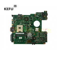 KEFU FOR FUJITSU AH531 Laptop motherboard CP515980-01 DAFH5AMB8F0 DDR3 W/ GT 525M GPU(China)