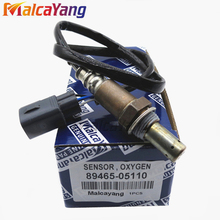 1PCS 4 wire Lambda Probe Oxygen Sensor 89465-05110 8946505110 for LEXUS LS TOYOTA Avensis Saloon Estate 2003-2008