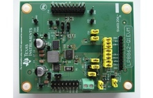 LP8862Q1EVM automotive lighting 2 channel LED driver evaluation module development board(China)