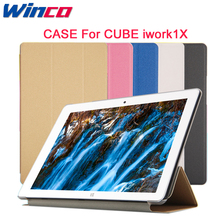 Cube iwork1X case Colorful Ultra-thin Fashionable Leather Case for Cube iwork1X Case Original