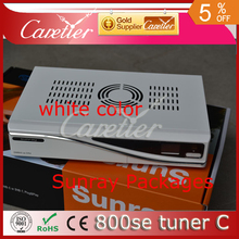 Dm800c dm800se cable receiver set top box dvb800se sunray 800se 400mhz processor sim2.10 free shipping