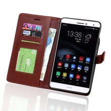 For Huawei Mediapad M2 Case Luxury Genuine Leather Wallet Case For Huawei M2-801W Cover Cell Phone Shell Card Slots Holder