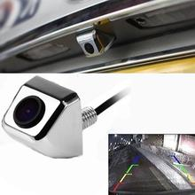 Universal HD CCD Car Rearview Camera Back Up 170 Degrees Backup Parking Reverse Camera For Monitor Rear View Camera HOT SALE