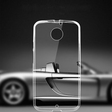XSKEMP Silicon TPU Clear Transparent Case For Motorola Moto Z Droid Z2 Play G5 C Plus E4 G5S Plus Soft Crystal Ultra Thin Cover