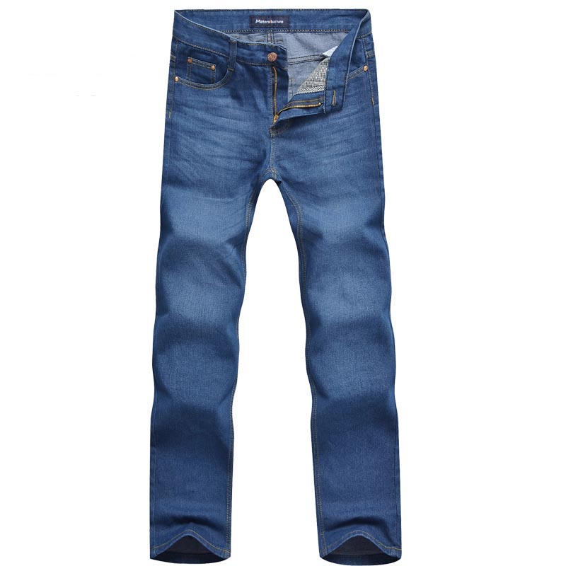 2017 jeans homme men new brand jeans denim for men Slim Straight casual fashion jeans male trousers plus size 28-38 21Одежда и ак�е��уары<br><br><br>Aliexpress