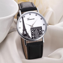 montre femme 2017 New Fashion Simple Style Top Luxury brand Dress Watch Men Women leather Quartz Watch Gift Watches relogios